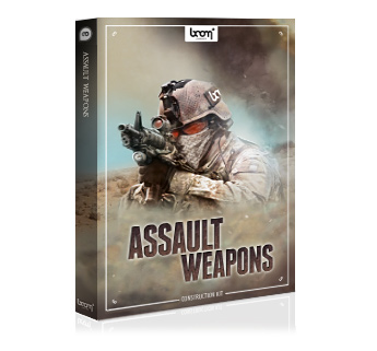 boom-library-assault-weapons construction kit
