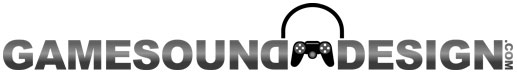 gamesounddesign.com logo