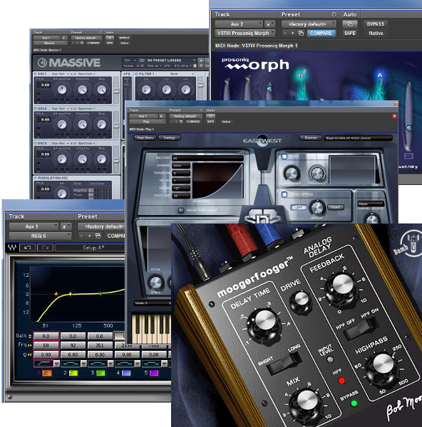 ten best audio plugins